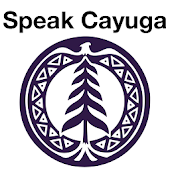 Speak Cayuga