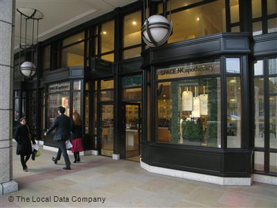 2298d15b2d4 Space NK Apothecary on Bishopsgate Arcade - Beauty Products in The City,  London EC2M 3YD