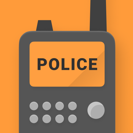 free police scanner app for android
