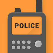 Scanner Radio - Fire and Police Scanner 6.10.0.1 Icon