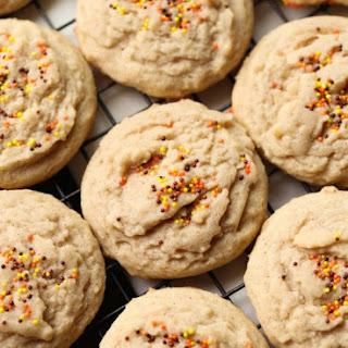 Amish Cinnamon Brown Sugar Cookies