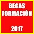 Becas España 2017: Universidad, Empresas, MECD.. ✓