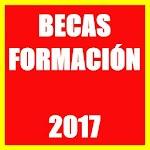 Becas España 2017: Universidad, Empresas, MECD.. ✓ Icon
