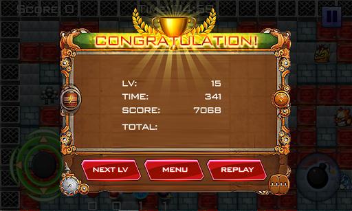 Bomber Guy 1.5 screenshots 6