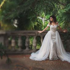 Wedding photographer Vladimir Kiselev (WolkaN). Photo of 04.01.2018
