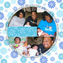 Photo: Created 10/31/06 using free paper kit by Anne Langpap. Layered template by Pattie Knox.