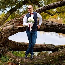 Wedding photographer Aleksandr Afanasev (T-TRUE). Photo of 02.11.2017