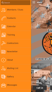 Download Laborers Local 110 For PC Windows and Mac apk screenshot 2