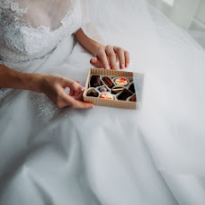 Wedding photographer Dmitriy Verbickiy (verbalfoto). Photo of 11.03.2016