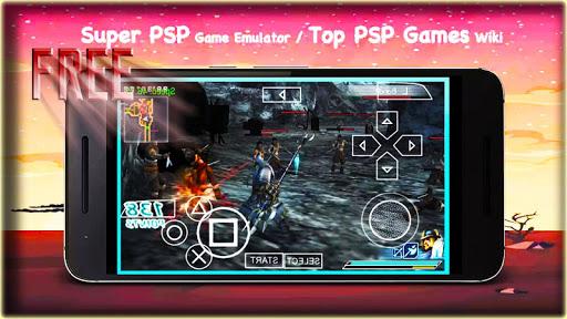 Psp emulator apkpure   PPSSPP Gold Emulator Apk v1 8 0