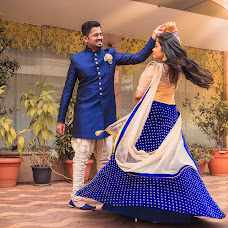 Wedding photographer mahesh vi-ma-jack (photokathaas). Photo of 14.03.2017