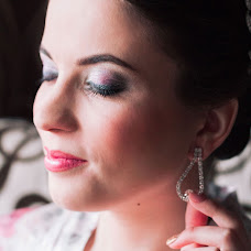 Wedding photographer Valeriya Yaroshenko (LeraYa). Photo of 27.04.2016