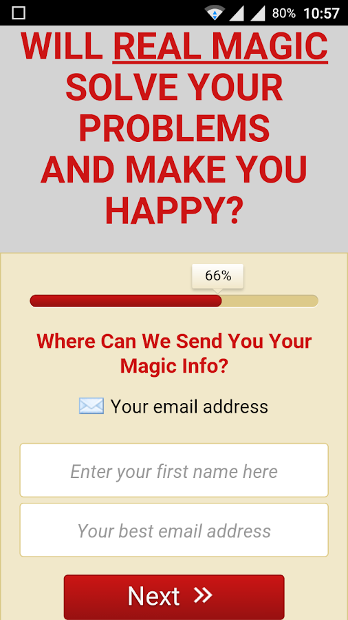 Love Spells You Can Do At Home