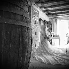 Wedding photographer Gianluca Aloi (GianlucaAloi). Photo of 24.08.2016