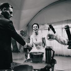 Wedding photographer Andrey Panfilov (alcaida). Photo of 05.10.2017