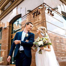 Wedding photographer Sergey Tisso (Tisso). Photo of 14.08.2019