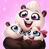 Panda Pop! Bubble Shooter Saga & Puzzle Adventure APK Icon