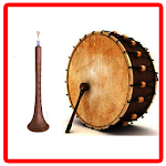 Pro Drum Play Icon