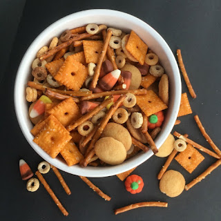 Peanut Free Halloween Snacks Recipes
