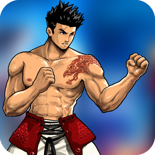 Baixar Mortal battle: Fighting games para Android