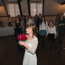 Wedding photographer Aleksandr Maslov (AlexMaslo). Photo of 19.04.2017