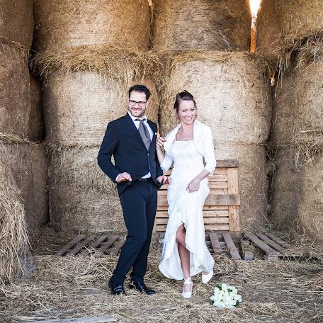 Wedding photographer Giada Bagni (bagni). Photo of 20.09.2016