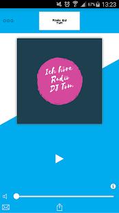 Radio DJ Tom - náhled