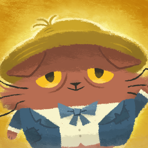 猫のニャッホ 〜ニャ・ミゼラブル〜 (game)