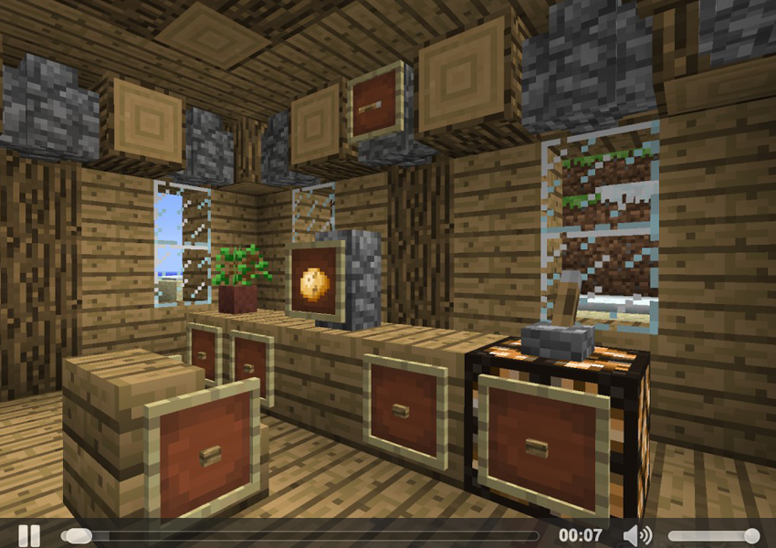 Minecraft Furniture guide minecraft furniture - android apps on google play