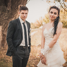 Wedding photographer Vladimir Kuzmak (vovchik-kd). Photo of 02.03.2014