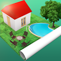 Home Design 3D Outdoor/Garden icon
