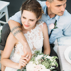 Wedding photographer Olga Silyutina (OlgaSilyutina). Photo of 04.09.2015