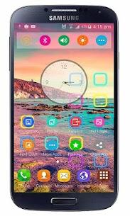 Launcher Oppo F1s Selfie Theme 1.0.0 APK + MOD Download 2
