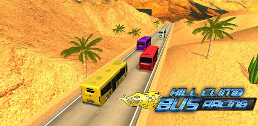 Bus Racing Games - Hill Climb for PC
