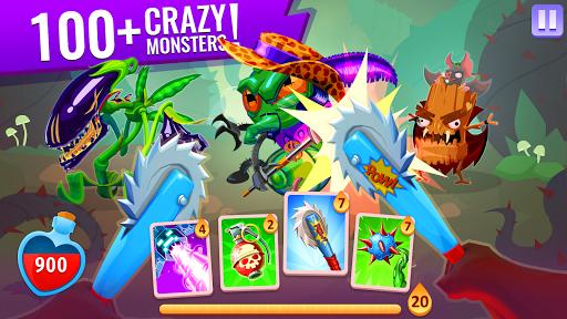Monsters  captures d'écran 1