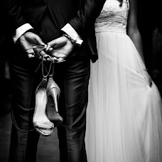 Fotógrafo de bodas David Gonzálvez (davidgonzalvez). Foto del 22.01.2019