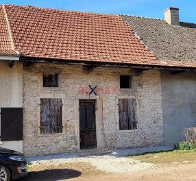 propriété à Marnay (71)