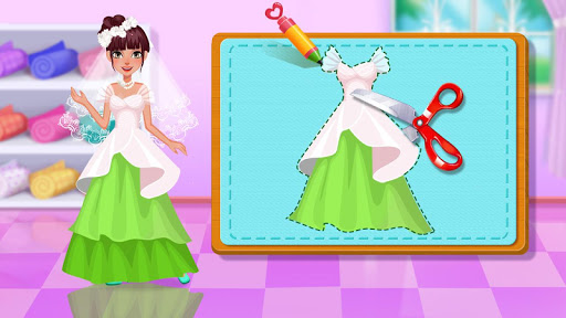 ud83dudc8dud83dudc57Wedding Dress Maker 2 apkpoly screenshots 8