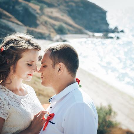 Wedding photographer Pavel Tabyrca (paveltabyr4a). Photo of 31.01.2018