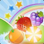 Yummy Fruit Mania Icon