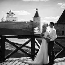 Wedding photographer Nataliya Zhmerik (NJmerik). Photo of 16.11.2015