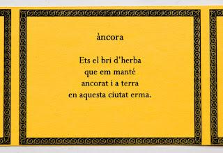 Photo: àncora