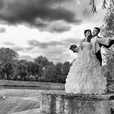 Wedding photographer Ivan Osmolovskiy (avanti). Photo of 17.09.2015