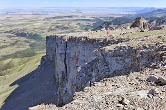 Photo: On Ear Mountain.
