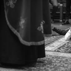 Wedding photographer Lorand Szazi (LorandSzazi). Photo of 14.01.2018