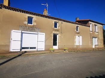 maison à Treize-Septiers (85)