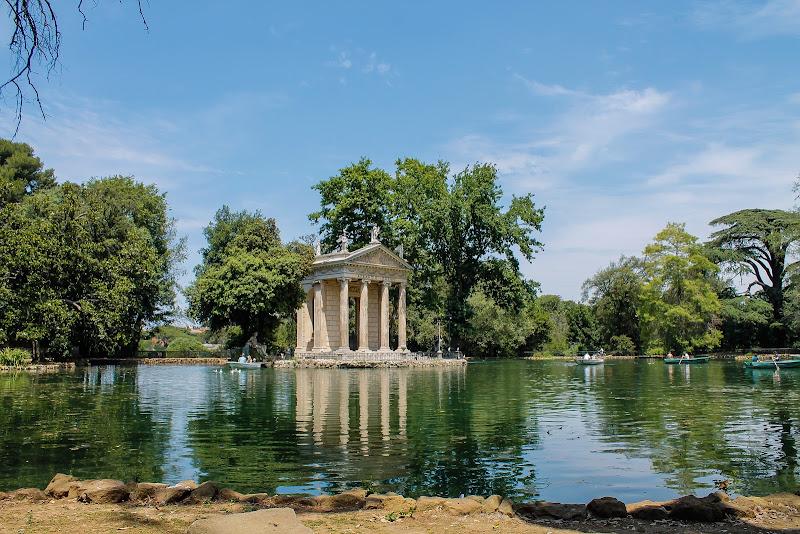 Villa Borghese di Anri86