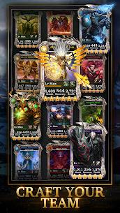 Legendary Game of Heroes 4