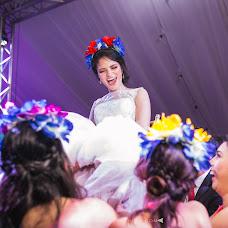 Wedding photographer Juan Salazar (juansalazarphoto). Photo of 14.03.2018