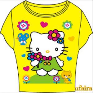 Children's Clothing Design